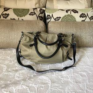 Vince Camuto Nylon Bag